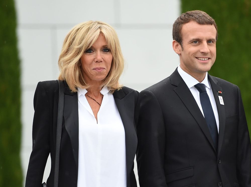Emmanuel Macron l-a atacat pe președintele Braziliei, după ce acesta i-a jignit soția. Ce a putut să spunădespre Brigitte Macron