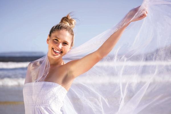 5 Coafuri Pentru Plajă Frumusețe Libertatea Pentru Femei