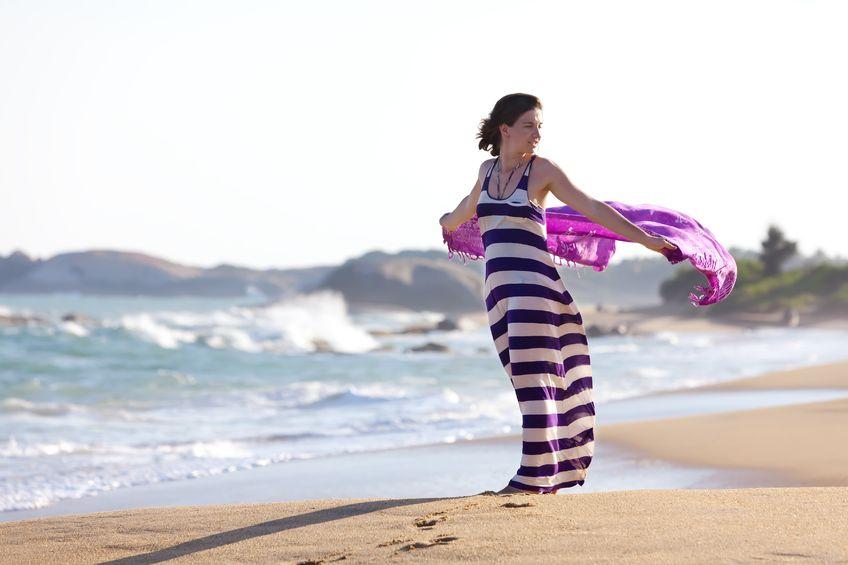 hainele lejere ajută la vin decarea arsurilor solare