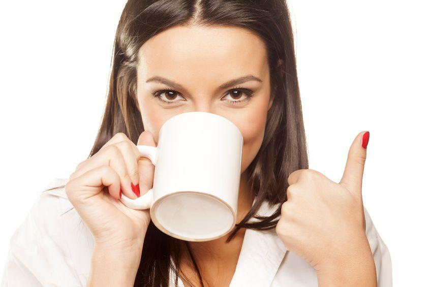 exfat de cafea slăbită
