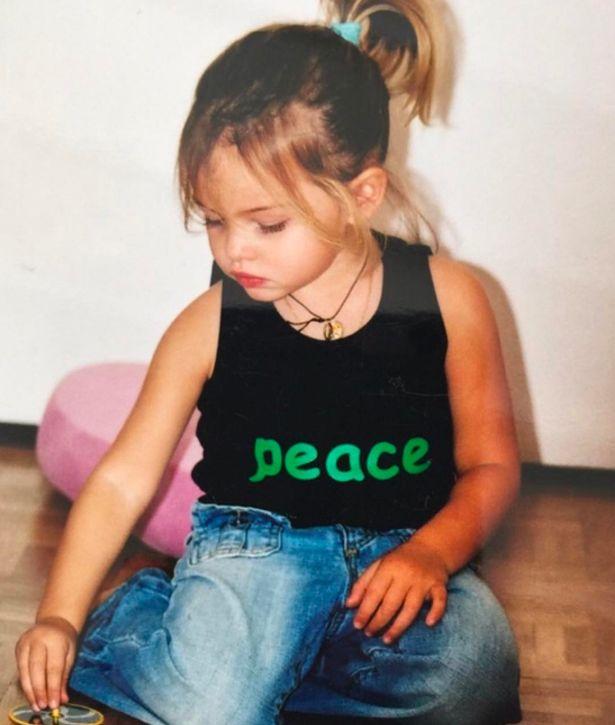 """""""Cea mai frumoasă fetiță din lume"""", la Săptămâna Modei de la New York la doar 16 ani. A atras toate privirile cu apariția răvășitoare"""