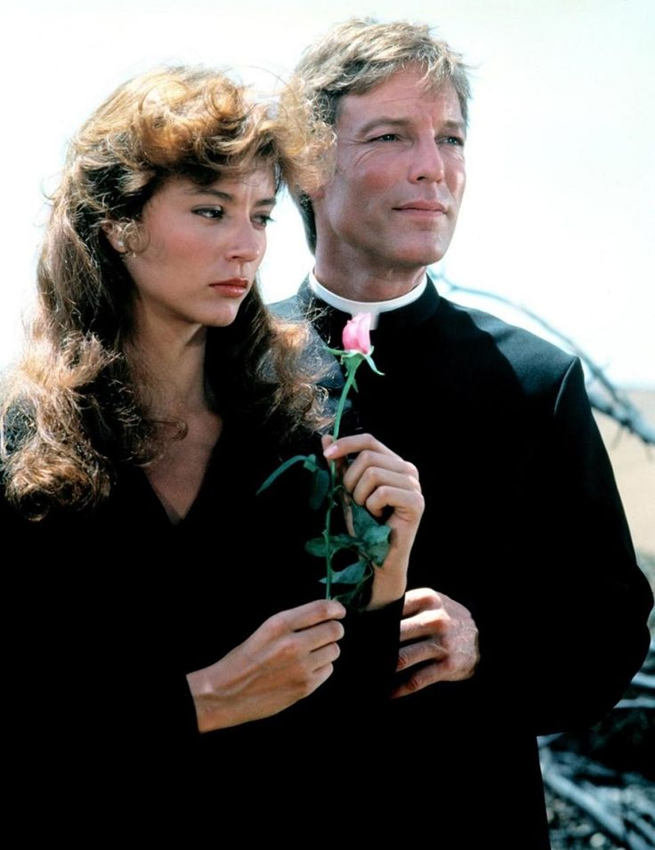 """Vă mai amintiți de eroina din """"Pasărea Spin? Cum arată și ce mai face frumoasa actriță Rachel Ward, la 35 de ani de la lansarea filmului"""