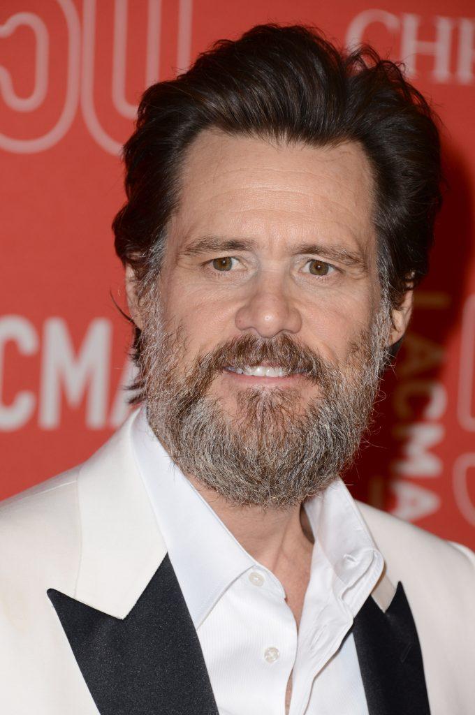 Jim Carrey are o fiică superbă! Are 30 de ani și seamănă leit cu tatăl ei