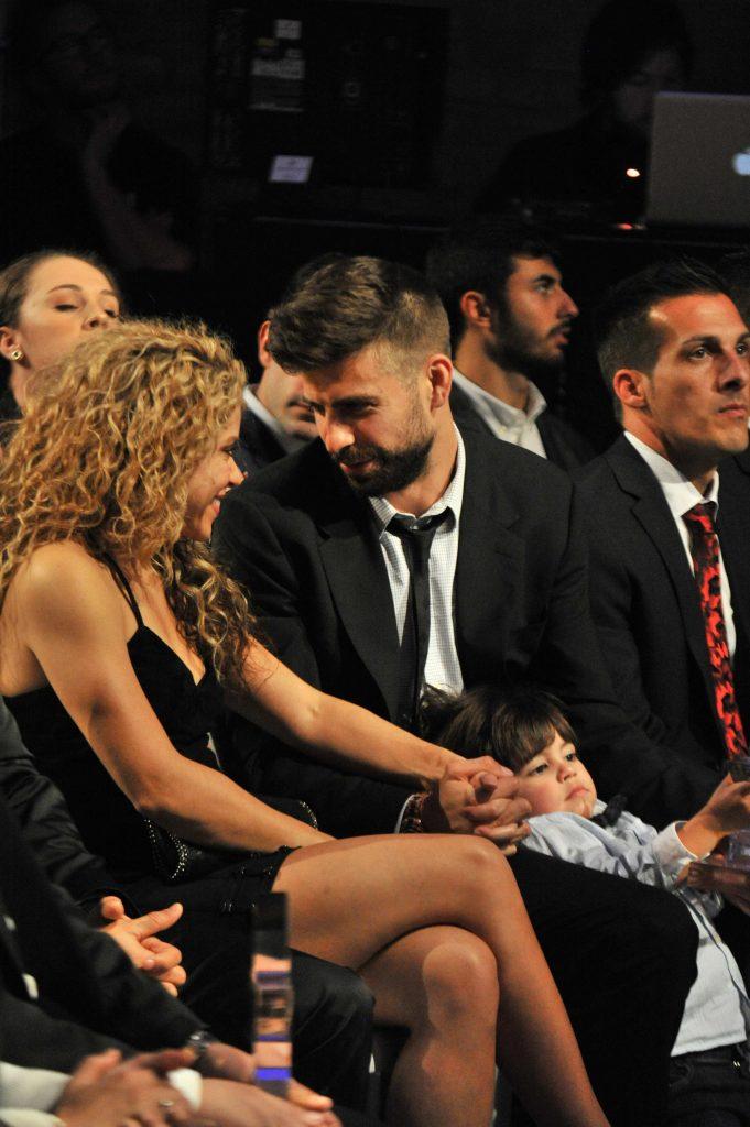 Prima reacţie și apariție publică a Shakirei după zvonurile că s-a despărţit de Gerard Piqué. De ce a fost aspru criticată de fani