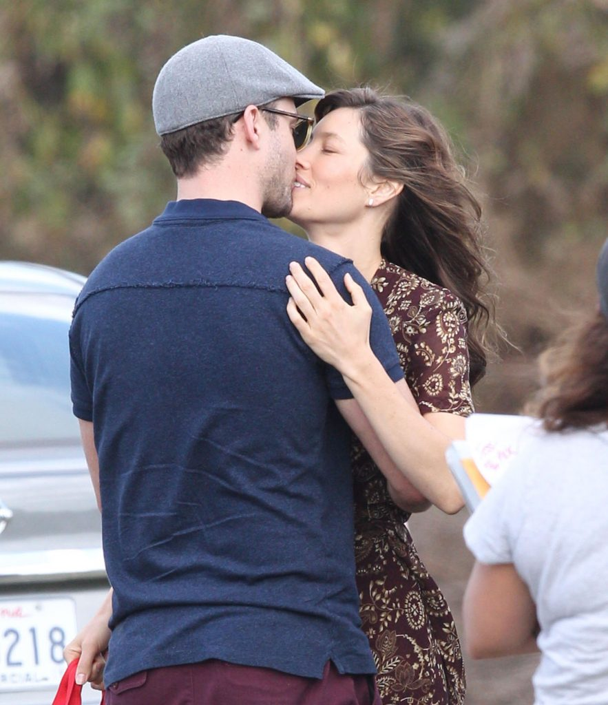 """Cel mai neașteptat divorț al anul! Justin Timberlake și Jessica Bielîși spun """"Adio"""