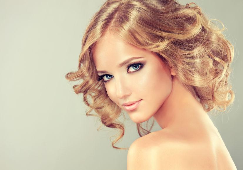 5 coafuri pentru păr mediu