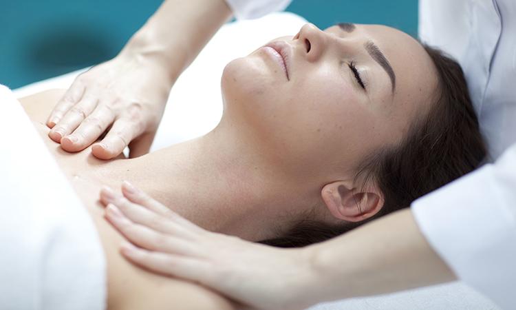 Recuperarea medicală prin drenaj limfatic