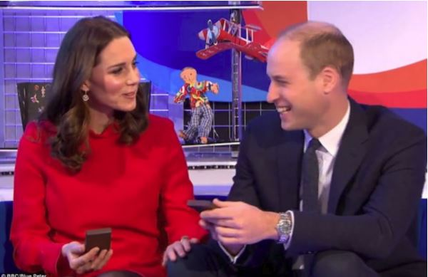 Kate Middleton a comis-o din nou. A încălcat o regulă a protocolului regal la care prințul William ținea foarte mult