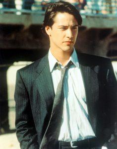 Keanu Reevesstudii