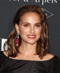 Natalie Portman studii