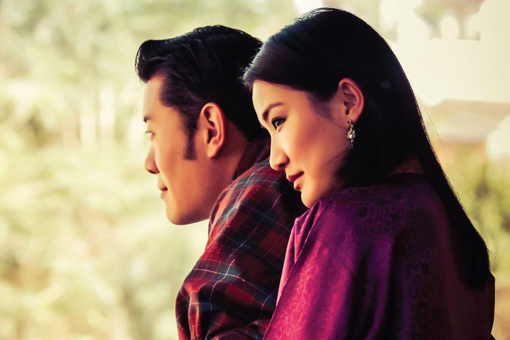 regina Jetsun din Bhutan a fasinat o lume întreagă