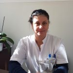 Dr. Mihaela Marinică, Medic primar Recuperare, Medicină Fizică și Balneologie, Spitalul Clinic de Recuperare Eforie Nord