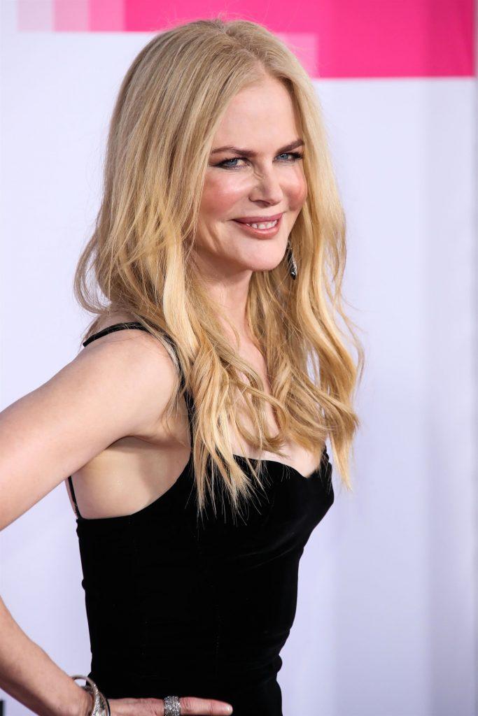 Nicole Kidman, transformare radicală