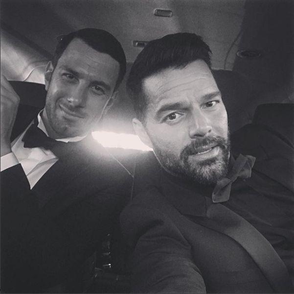 Ricky Martin sot