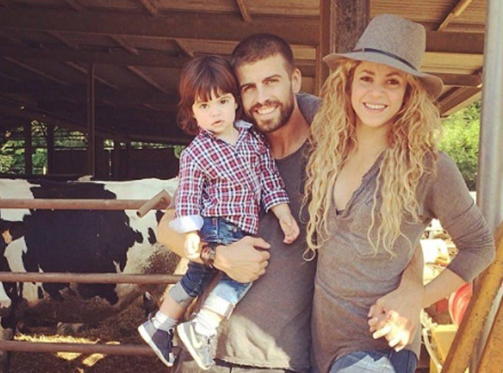 Shakira și Gerard Piqué, din nou părinți? Anunțul făcut de artistă