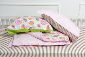 3 soluții să păstrezi lenjeria de pat parfumată și proaspătă