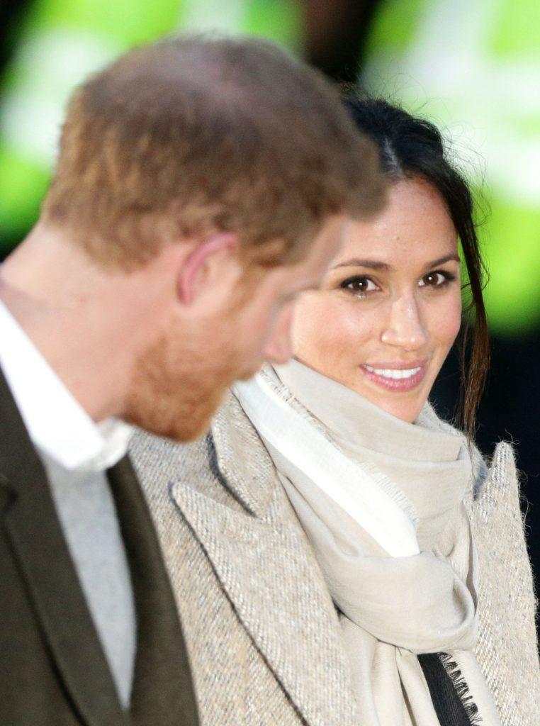 Prințul Harry și Meghan Markle au cucerit cu o nouă apariție publică! Ce au observat fanii imediat la celebra actriță