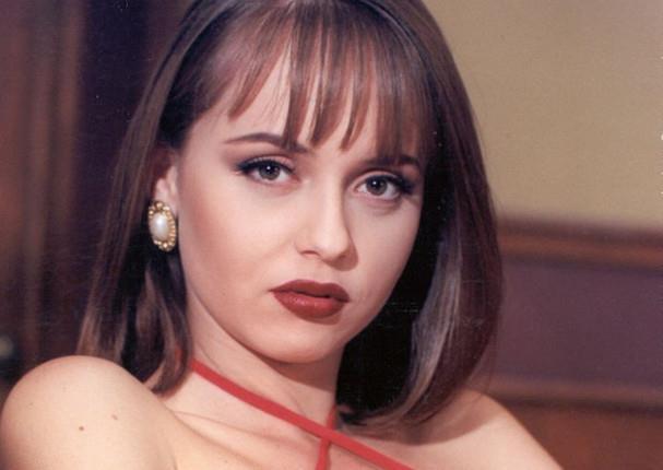 """Gabriela Spanic, celebra """"Uzurpatoarea"""", a pozat goală pușcă la 45 de ani. Mai îndrăzneață ca nicioadată"""