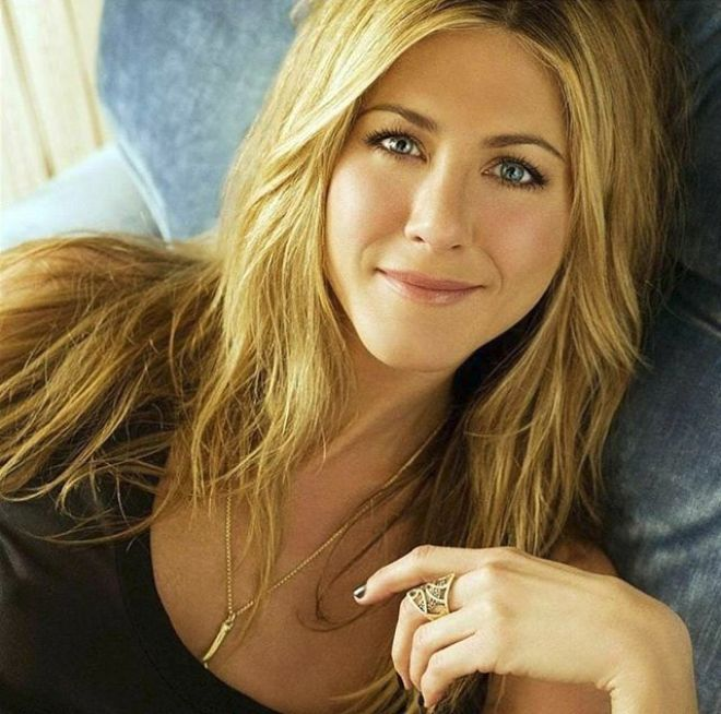Jennifer Aniston 49 ani