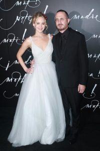 Jennifer Lawrence si fostul iubit