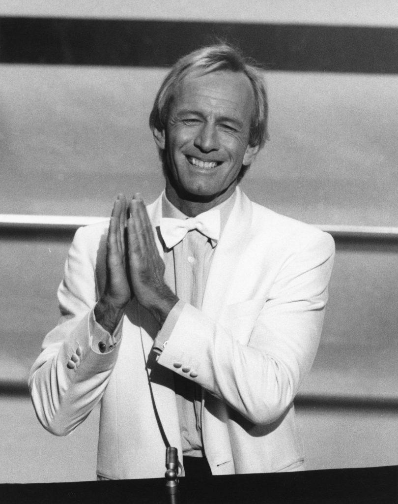 Paul Hogan 1987