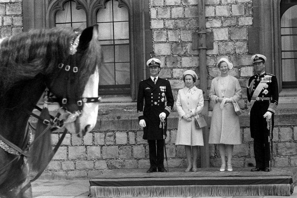 Doliu în familia regală. A murit prințul consort. Care a fost cel mai mare regret al vieții lui