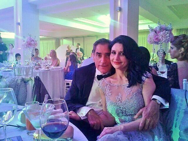 Silvia Chifiriuc, mamă la aproape 40 de ani. Ce spune despre viața ei alături de Petre Roman