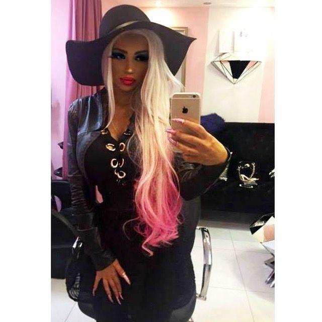 Barbie vie