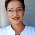 Dr. Nadina Liculescu – medic primar recuperare medicală și specialist în acupunctură, Fizio Estetix