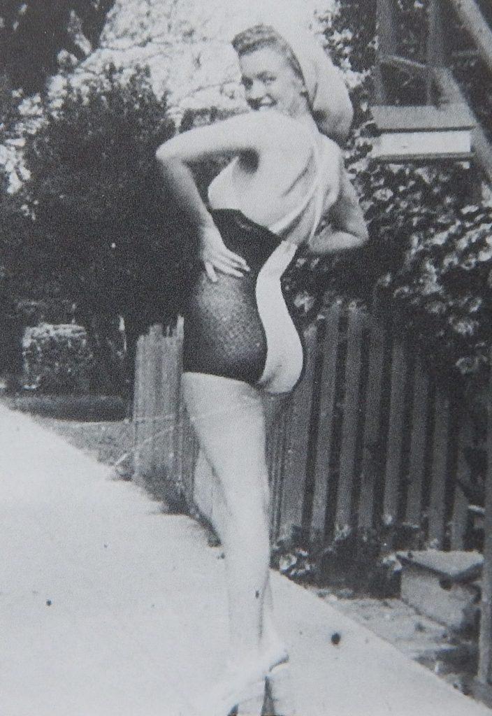 Marilyn Monroe poze rare