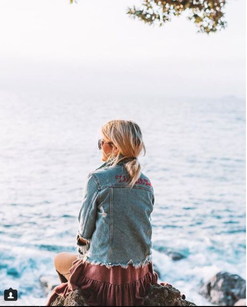 bloggerita anorexica