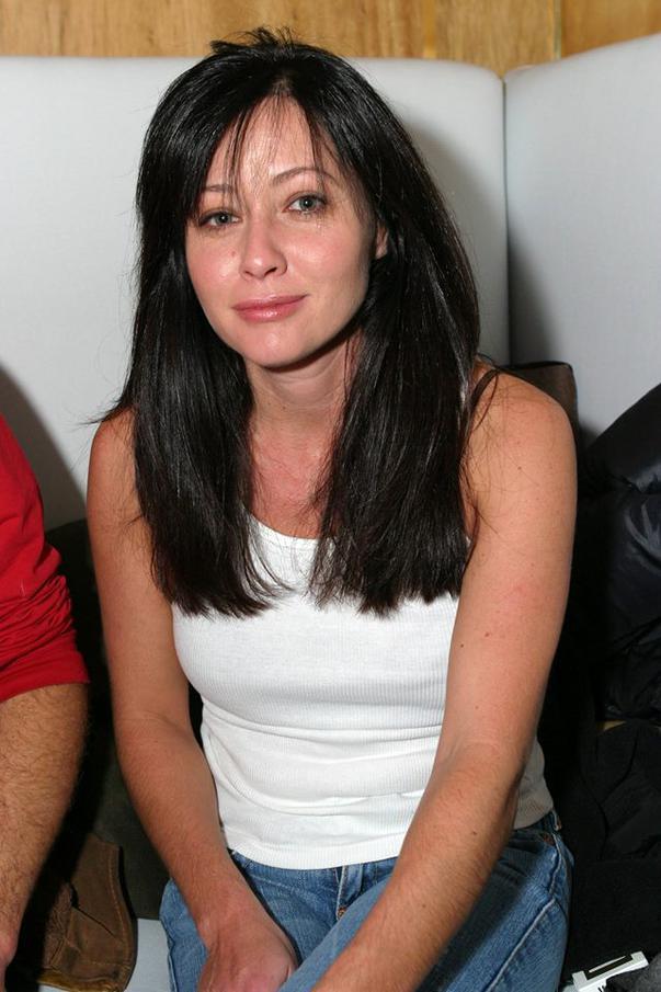 "Shannen Doherty, celebra Brenda din ""Beverly Hills, 90210"