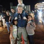 Cuplu adopta un băiat de 12 ani. Claudio și Mariela i-au adoptat și pe cei 5 frați ai lui Julio