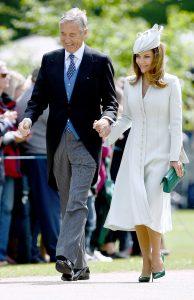 David Matthews si soția lui,  Jane Matthews