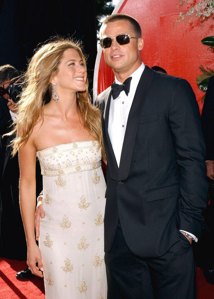 Brad Pitt și Jennifer Aniston vor juca împreună într-un film? Vor să-și aducă povestea de iubire pe marile ecrane