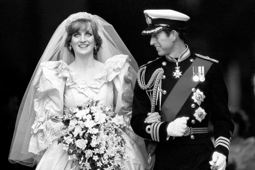 tiara printesa Diana