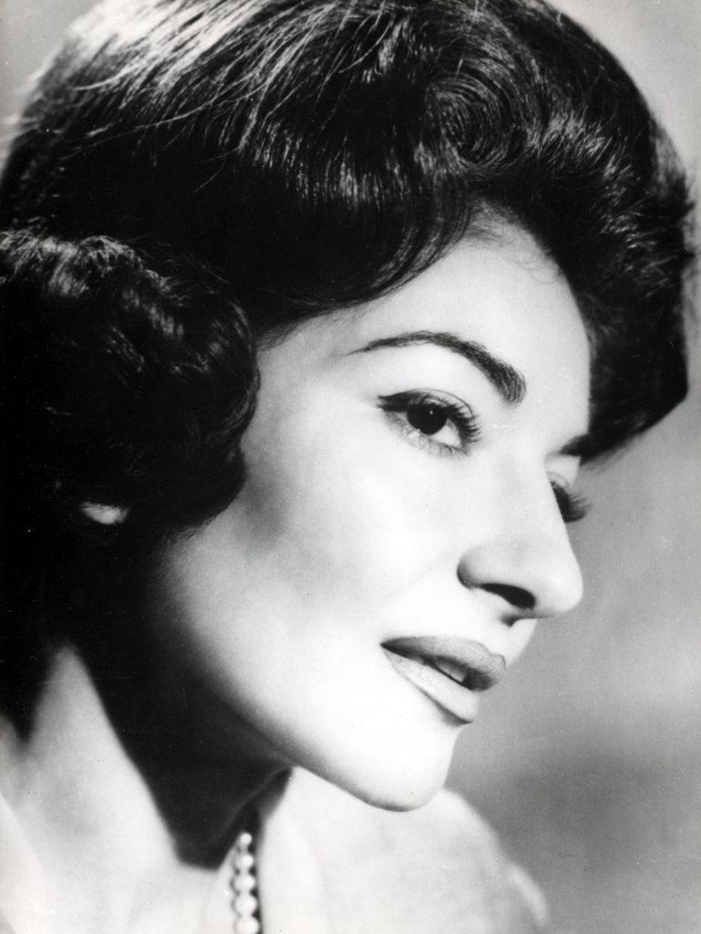 Celebra soprană Maria Callas a slăbit 30 de kilograme cu cea mai periculoasă și șocantă dietă