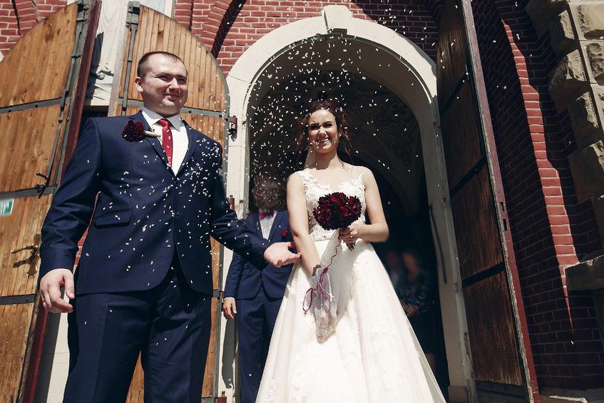 Orezul aduce belșug în casa tinerilor căsătoriți!