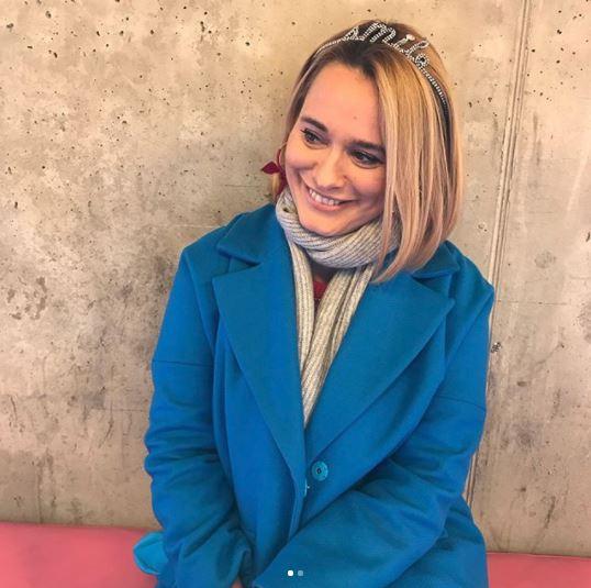 Andreea Esca și-a surprins fanii cu un nou look.