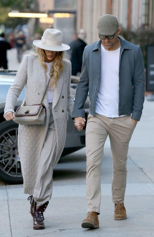Ryan ReynoldsșiBlake Livelydivorțează după șase ani de căsnicie!
