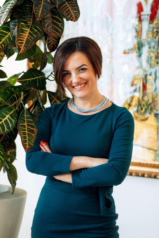 Lenke Iuhoş, Psiholog, lenkepsiho@yahoo.ro