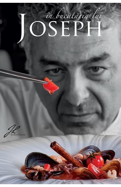 cărți de bucate-în bucătăria lui joseph