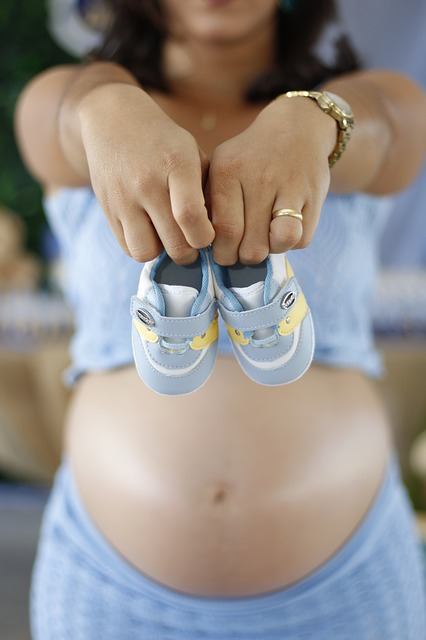 greutatea sănătoasă pierde în timpul sarcinii