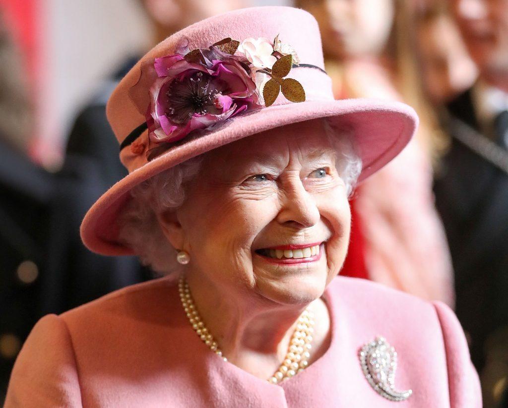 secretul tenului reginei Elisabeta a II-a
