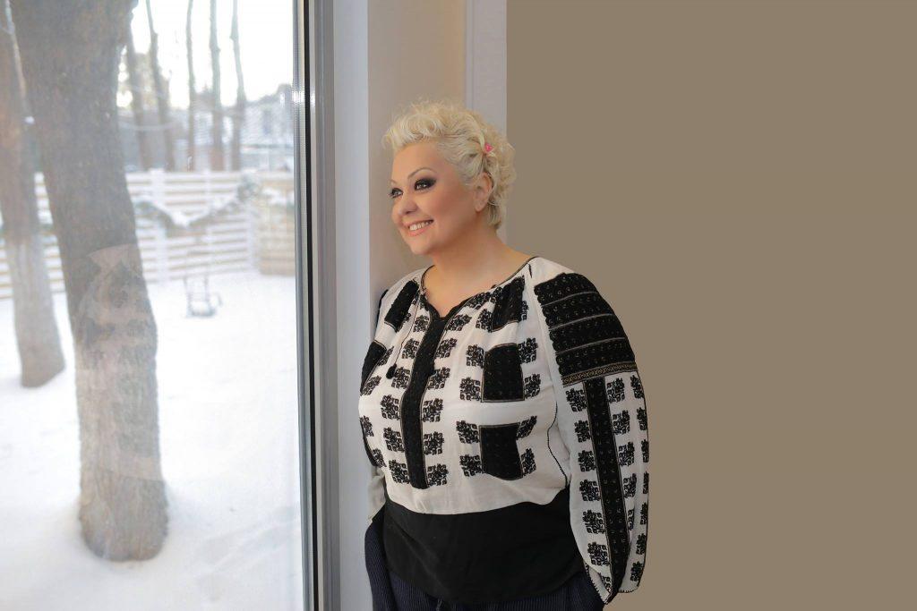 Monica Anghel și Cătălin Crișan, concert caritabil la Palatul Copiilor