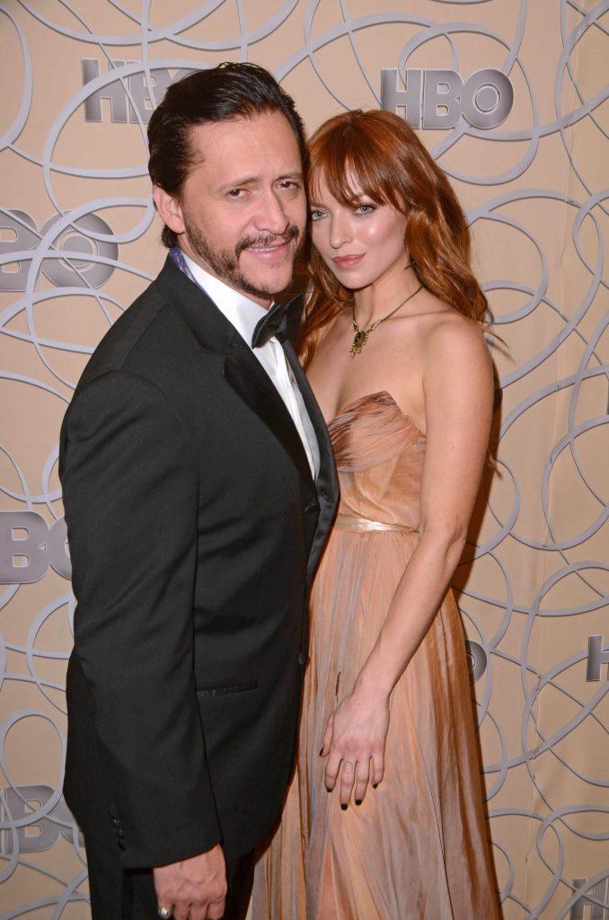 Francesca si sotul ei