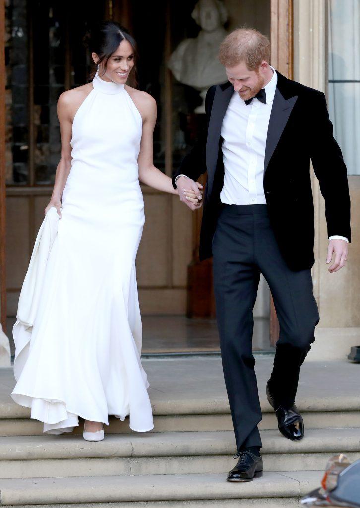 Motivul pentru care fiica prințului Harry şi a Meghan Markle nu va avea niciun titlu regal.