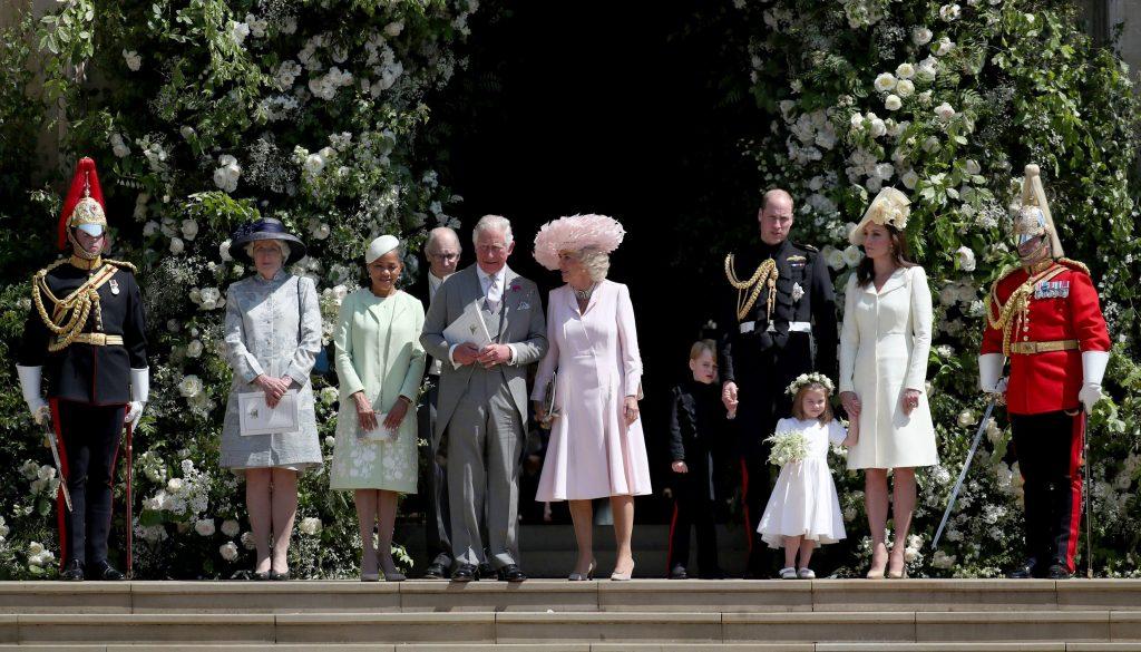 Greșeala uriașă făcută de familia regală înainte de nunta prințului Harry cu Meghan Markle
