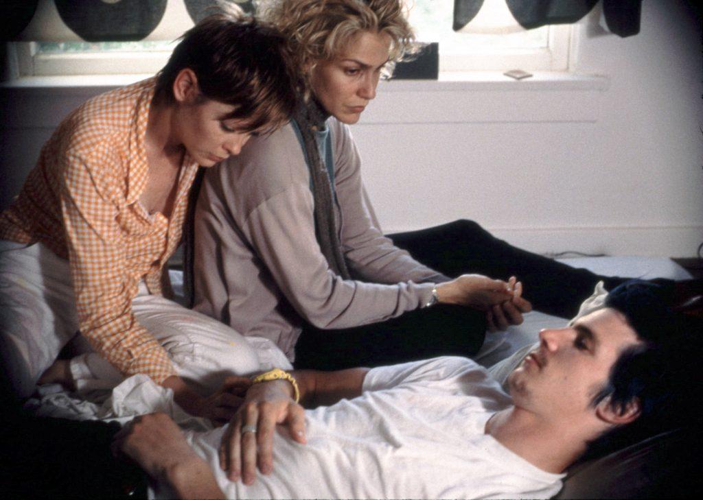 Celebra actrița americană Pamela Gidley a murit la vârsta de 52 de ani. Moartea ei este învăluită în mister