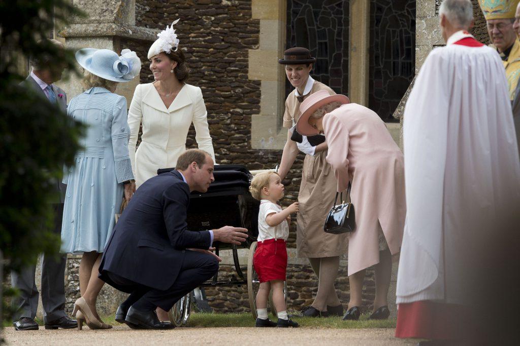 Cine este și cum arată bona copiilor lui Kate Middleton și a prințului William. E maestră în arte marțiale și are pregătire antiteroristă